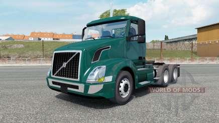 Volvo VNL 300 730 780 for Euro Truck Simulator 2