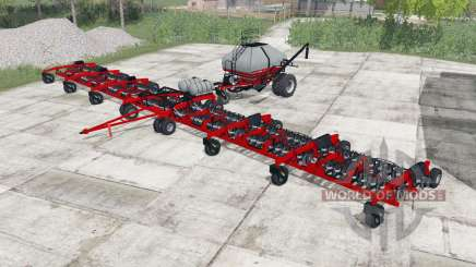 Case IH Precision Hoe direct seed for Farming Simulator 2017