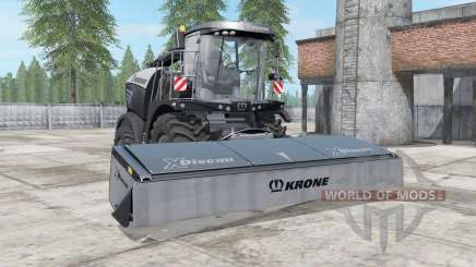 Krone BiG X 580 Limitierte Auflage for Farming Simulator 2017
