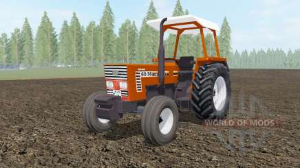 Fiat 60-56 for Farming Simulator 2017