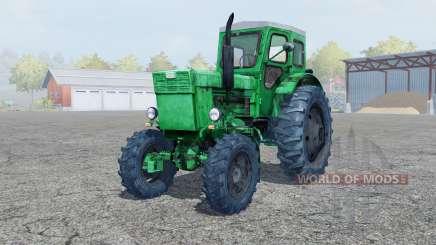 T-40АМ light green color for Farming Simulator 2013