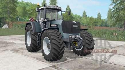 Fendt 916-930 Vario TMS 2002 for Farming Simulator 2017