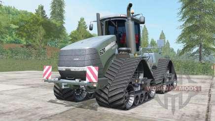 Case IH Steiger 620 Quadtrac Turbo for Farming Simulator 2017