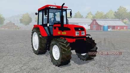 MTZ-1025.3 Belarus for Farming Simulator 2013
