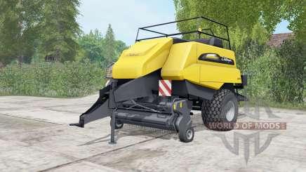 Challenger LB44B golden dream for Farming Simulator 2017