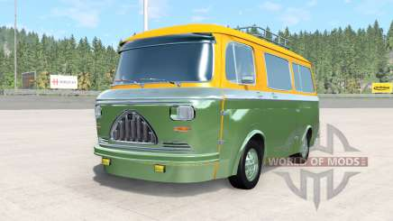 Thomas Bese for BeamNG Drive