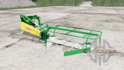 Sipma KD 1600 Preria pigment green for Farming Simulator 2017