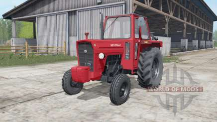 IMT 577-579 DeLuxe for Farming Simulator 2017