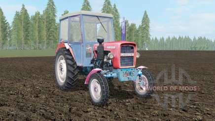 Ursus C-330 carnation for Farming Simulator 2017
