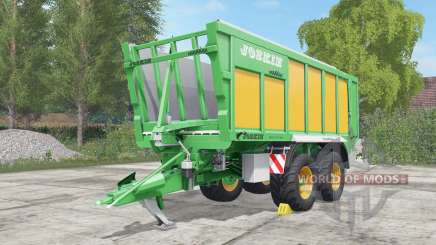 Joskin Drakkar 6600-28D180 for Farming Simulator 2017