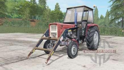 Ursus C-360 front loᶏder for Farming Simulator 2017