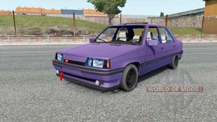 Renault 9 for Euro Truck Simulator 2