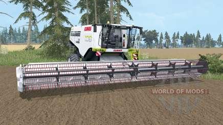 Claas Lexion 780 TerraTrac Limited Edition for Farming Simulator 2015
