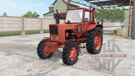MTZ-82 Belarus front pogostick for Farming Simulator 2017
