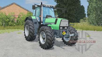 Deutz-Fahr AgroStar 6.31 &  6.61 for Farming Simulator 2015