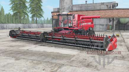 Case IH Axial-Flow 9230 red salsa for Farming Simulator 2017