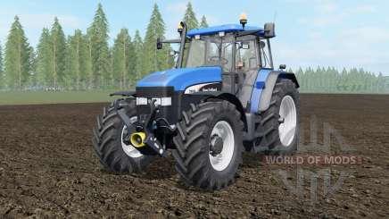 New Holland TM175&TM190 for Farming Simulator 2017