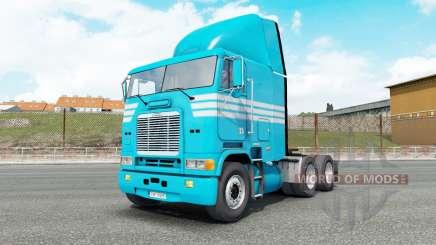 Freightliner FLB v2.0.7 for Euro Truck Simulator 2