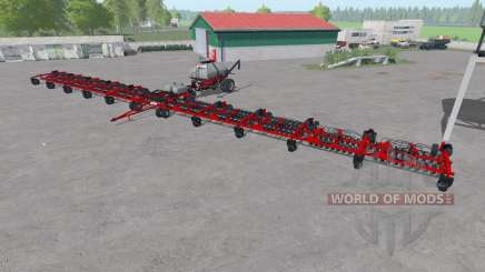 Case IH Precision Hoe 50meter for Farming Simulator 2017