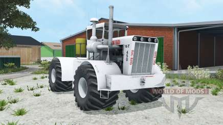 Big Bud KT 450 for Farming Simulator 2015