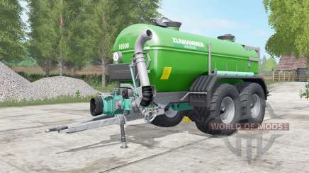 Zunhammer SKE 18500 PU universal for Farming Simulator 2017
