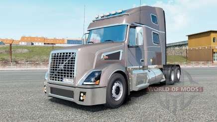 Volvo VNL-series for Euro Truck Simulator 2