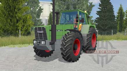 Fendt Favorit 622 LS Turbomatik for Farming Simulator 2015