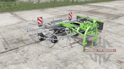 Deutz-Fahr Top 462 mantis for Farming Simulator 2017