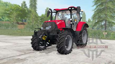 Case IH Maxxum 115-145 CVX for Farming Simulator 2017