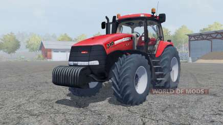 Case IH Magnum 310 for Farming Simulator 2013