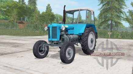 Zetor 25K 1961 for Farming Simulator 2017