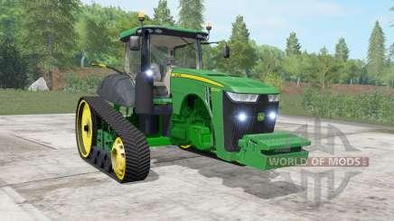 John Deere 8320RT-8370RT for Farming Simulator 2017
