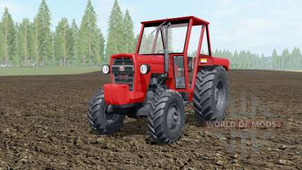 IMT 542 for Farming Simulator 2017