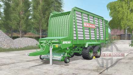 Bergmann Repex 34S rim color selectable for Farming Simulator 2017