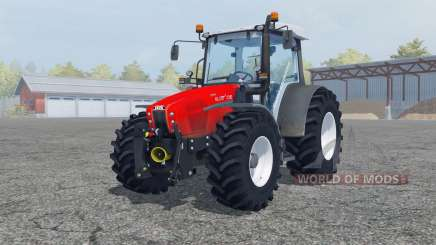 Same Silver³ 100 for Farming Simulator 2013
