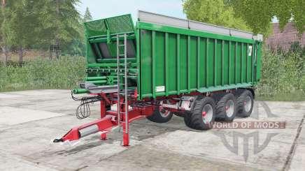 Kroger Agroliner TAW 30 high capacity for Farming Simulator 2017