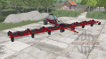 Case IH Precision Hoe no direct seed for Farming Simulator 2017