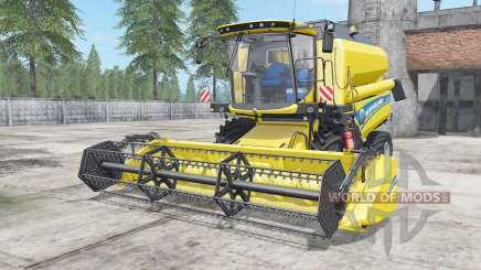 New Holland TC5.70-TC5.90 for Farming Simulator 2017