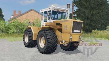 Raba-Steiger 250 opening doors for Farming Simulator 2015