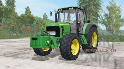 John Deere 6030&7030 Pᶉemium for Farming Simulator 2017