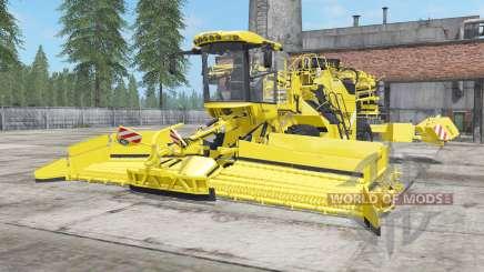 Ropa Maus 5 for Farming Simulator 2017