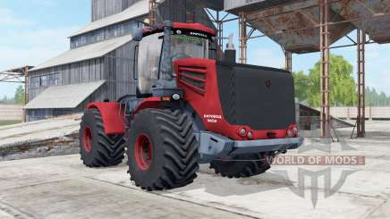 Kirovets K-9450 for Farming Simulator 2017
