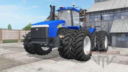 New Holland T9060 for Farming Simulator 2017