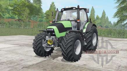 Deutz-Fahr Agrotron M 620 for Farming Simulator 2017