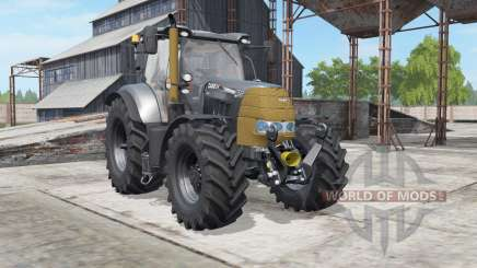 Case IH Puma 130-175 CVX for Farming Simulator 2017