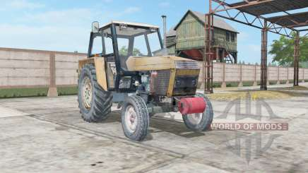 Ursus 912 burlywood for Farming Simulator 2017