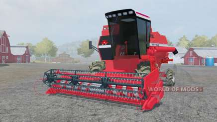 Massey Ferguson 5650 Turbo for Farming Simulator 2013
