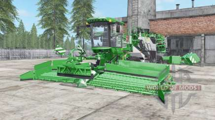 Holmer Terra Felis 2 for Farming Simulator 2017