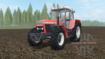 Zetor 12245 for Farming Simulator 2017
