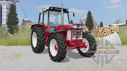 International 955 A for Farming Simulator 2015